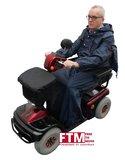 Free to Move - Regencape scootmobiel/rolstoel